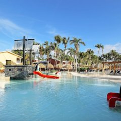 Отель Grand Palladium Punta Cana Resort & Spa - Все включено Доминикана, Пунта Кана - отзывы, цены и фото номеров - забронировать отель Grand Palladium Punta Cana Resort & Spa - Все включено онлайн фото 6