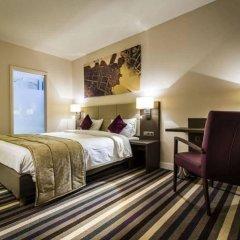 Отель Mercure Hotel Brussels Centre Midi Бельгия, Брюссель - отзывы, цены и фото номеров - забронировать отель Mercure Hotel Brussels Centre Midi онлайн удобства в номере фото 2