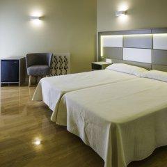 Отель Monarque Torreblanca Испания, Фуэнхирола - 1 отзыв об отеле, цены и фото номеров - забронировать отель Monarque Torreblanca онлайн комната для гостей фото 3