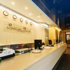 Гостиница Золотая Долина интерьер отеля фото 3