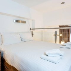 Апартаменты Richmond Place Apartments Эдинбург комната для гостей фото 5