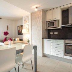 Отель Rent Top Apartments Beach-Diagonal Mar Испания, Барселона - отзывы, цены и фото номеров - забронировать отель Rent Top Apartments Beach-Diagonal Mar онлайн в номере фото 2