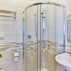 Отель Avana Mare Римини ванная