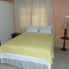 Reggae Hostel Ocho Rios комната для гостей