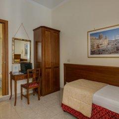 Отель Silla Италия, Рим - 2 отзыва об отеле, цены и фото номеров - забронировать отель Silla онлайн комната для гостей фото 6