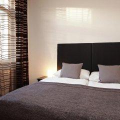 Отель Theatre Residence Apartments Чехия, Прага - 3 отзыва об отеле, цены и фото номеров - забронировать отель Theatre Residence Apartments онлайн комната для гостей фото 2