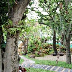 Bangkok Oasis Hotel фото 6