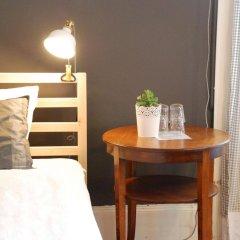 Отель The Bed and Breakfast комната для гостей фото 3