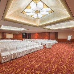 Отель Holiday Inn Select Гвадалахара фото 4