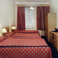 Chrysos Hotel комната для гостей фото 5