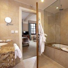 Отель The Grand Hotel & Spa Великобритания, Йорк - отзывы, цены и фото номеров - забронировать отель The Grand Hotel & Spa онлайн ванная