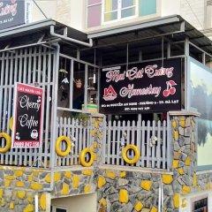 Mai Cat Tuong Homestay - Hostel Далат бассейн