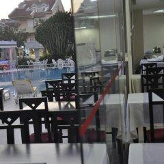 Отель BALIM Мармарис питание фото 2