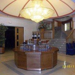 Отель Almanzor Испания, Сьюдад-Реаль - отзывы, цены и фото номеров - забронировать отель Almanzor онлайн гостиничный бар