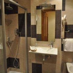 Hotel Sol ванная фото 2