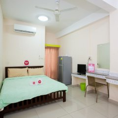 Отель Nida Rooms Pubpla Metro Ladprao 96 комната для гостей фото 3