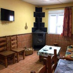 Отель Alojamiento Rural Sierra de Jerez Сьерра-Невада фото 7