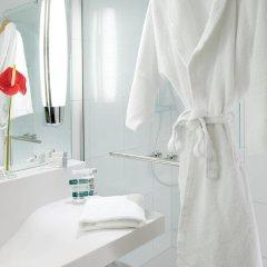 Отель Novotel Zurich Airport Messe ванная фото 2