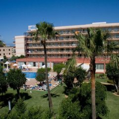 Helios Mallorca Hotel & Apartments фото 12