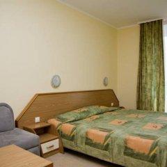 Hrizantema- All Inclusive Hotel комната для гостей фото 6