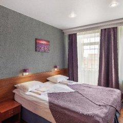 РА Отель на Тамбовской 11 3* Стандартный номер с двуспальной кроватью фото 9