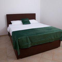 Апарт-Отель Villa Edelweiss сейф в номере