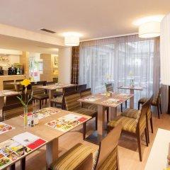 FourSide Hotel & Suites Vienna питание фото 3