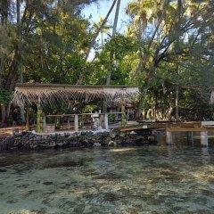 Отель Motu Mapeti - Tahiti Private Island фото 11
