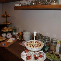 Отель B&B Anna's питание фото 3