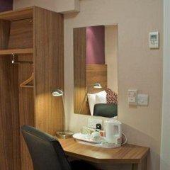 Отель City Continental London Kensington удобства в номере фото 2