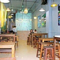 Отель Hanoi Old Quarter Backpacker Вьетнам, Ханой - отзывы, цены и фото номеров - забронировать отель Hanoi Old Quarter Backpacker онлайн питание фото 2