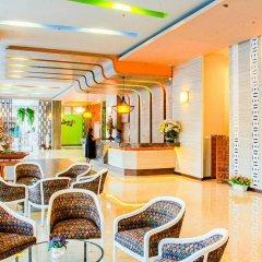 Отель The Win Pattaya интерьер отеля фото 3