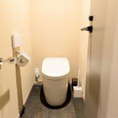 Musubi Hotel Machiya Kamiya-machi 2 Порт Хаката ванная