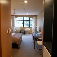 Quality Hotel Oceans Tutukaka комната для гостей фото 3
