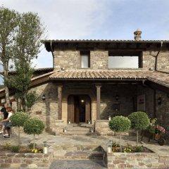 Отель El Acebo de Casa Muria