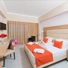 Отель Belair Beach Греция, Родос - 1 отзыв об отеле, цены и фото номеров - забронировать отель Belair Beach онлайн фото 3
