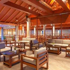 Отель Orchidacea Resort Пхукет гостиничный бар