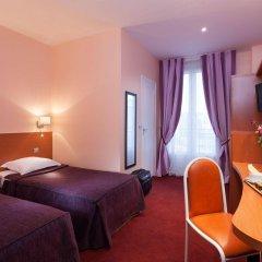 Отель Virgina Франция, Париж - 3 отзыва об отеле, цены и фото номеров - забронировать отель Virgina онлайн комната для гостей фото 3