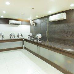 Отель Treebo Trend Bliss Raja Park спа