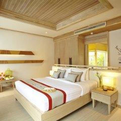 Отель Bandara Resort & Spa Таиланд, Самуи - 2 отзыва об отеле, цены и фото номеров - забронировать отель Bandara Resort & Spa онлайн комната для гостей