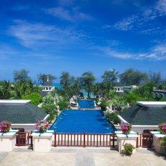 Отель Graceland Resort And Spa Пхукет парковка