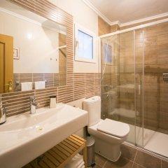 Отель Cisneros Flat ванная