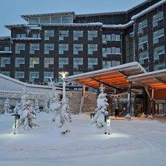 Hotel Levi Panorama фото 5