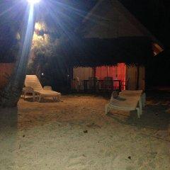 Отель Tamanu пляж