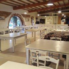 Отель Masseria Alcaini Лечче в номере фото 2