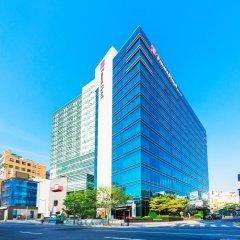 Tmark Hotel Myeongdong парковка