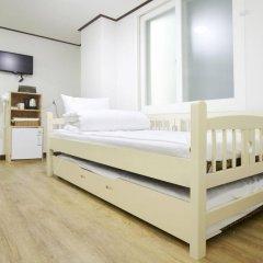 Отель Shinchon Hongdae Guesthouse детские мероприятия