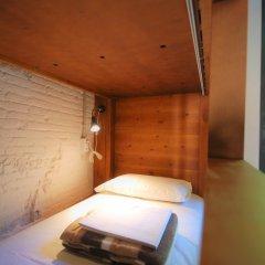 Отель Ten To Go Hostel Испания, Барселона - отзывы, цены и фото номеров - забронировать отель Ten To Go Hostel онлайн комната для гостей фото 2