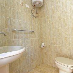 Отель Tiba Resort ванная фото 2