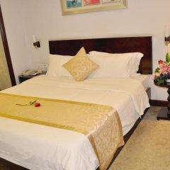 Foshan Panorama Hotel комната для гостей фото 2